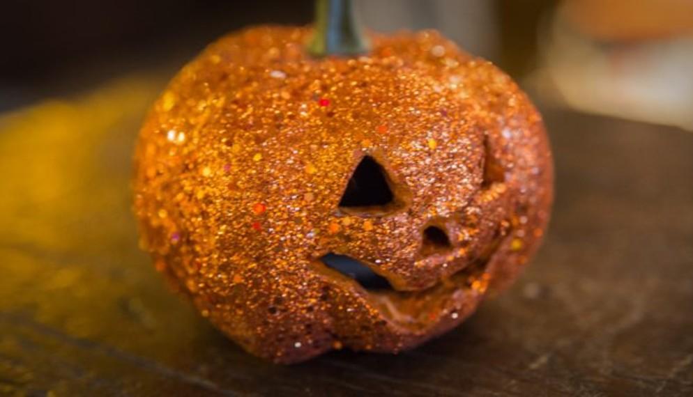 C'est lundi, c'est Halloween !
