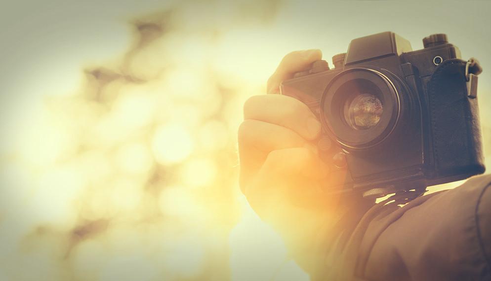 20 bonnes raisons de rater ses photos de vacances