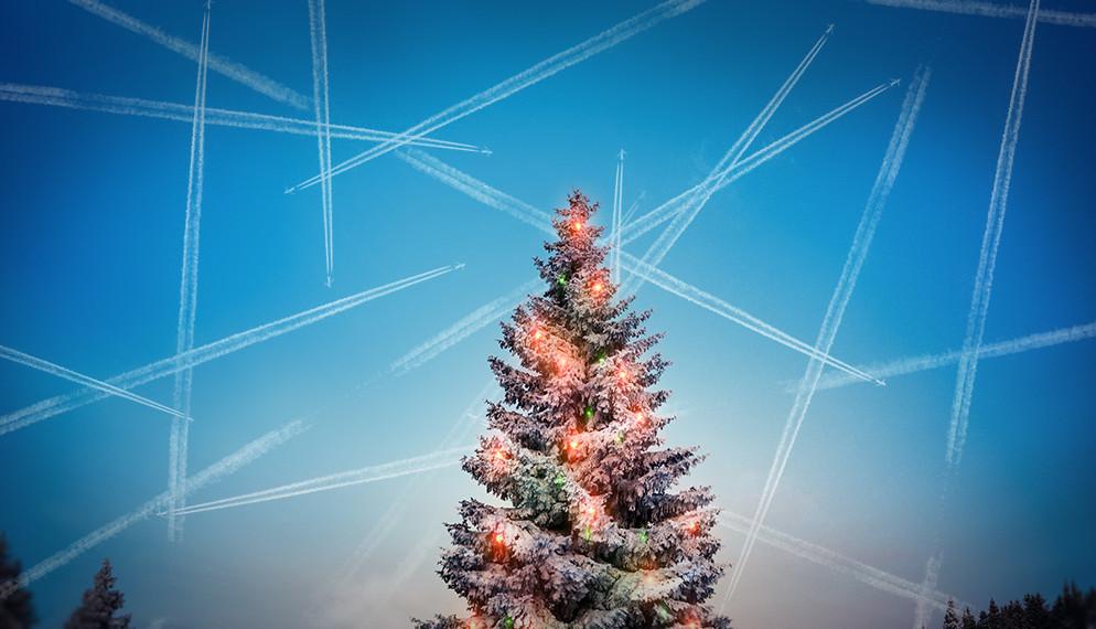 Et si on partait en week-end… pour Noël ?