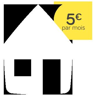 assurance habitation nos formules direct assurance. Black Bedroom Furniture Sets. Home Design Ideas