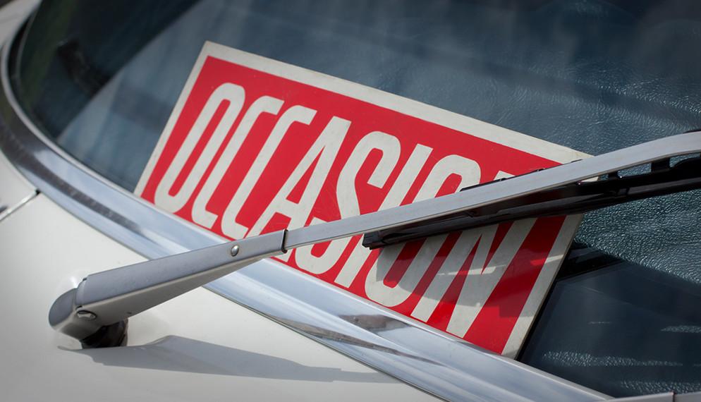 Direct Assurance de A à Z : O comme Occasion (voiture d')