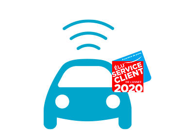 Direct Assurance Elu Service Client de l'Annee 2020