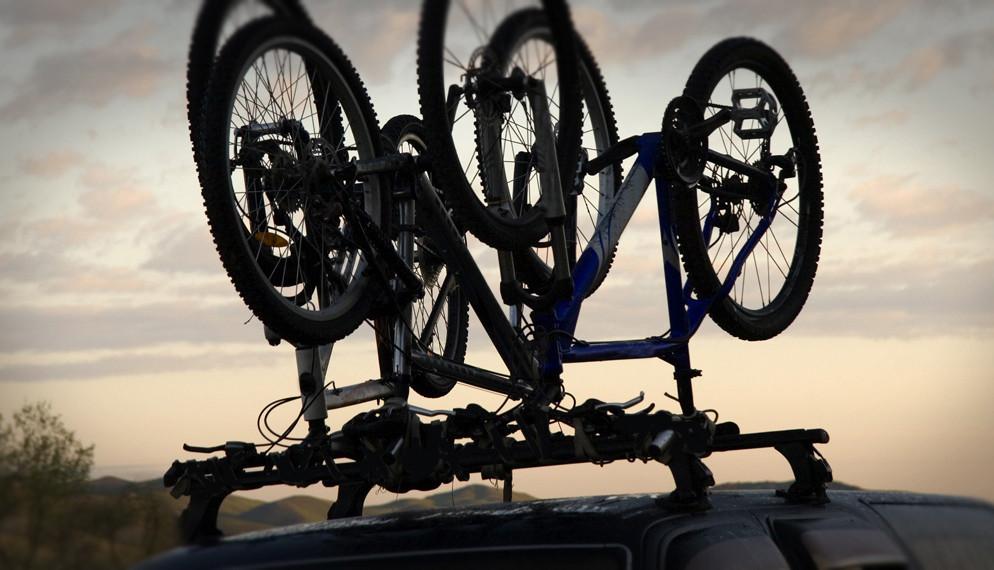 Comment transporter votre vélo en toute sécurité ?